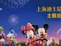 上海迪士尼门票VIP快速通行证FP卡