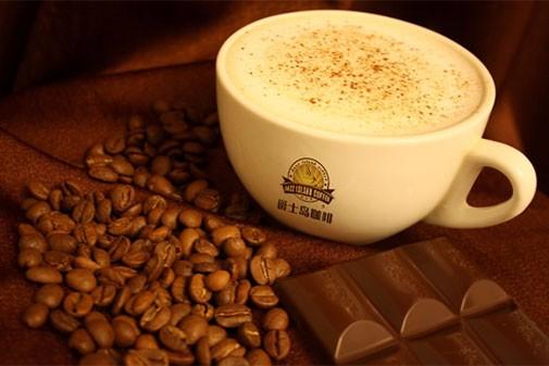 贵阳爵士岛咖啡消费怎么样爵士岛咖啡加盟条件