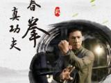 咏春拳在练习中提练五臓 增加阳气 全身达到练筋骨血气