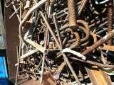 昆山正仪废铁回收 铁刨花回收 铁边角料回收 工业废铁回收