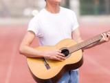哈尔滨乐松广场古典吉他培训学校老师 吉他培训50元