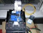 弱电工程有线电视器件安装光缆熔接内外网手机信号放大