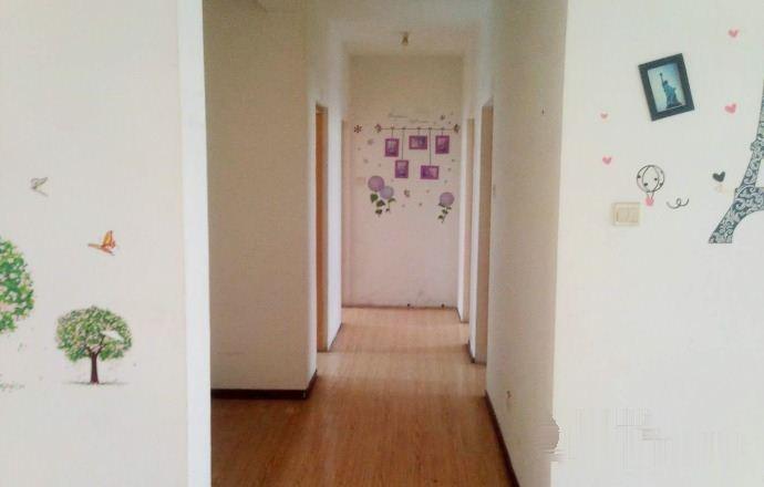 教师新村 95平73万2室2厅 精装送储藏室!