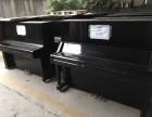 无锡泉音钢琴原装进口二手钢琴特价出租150/月