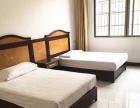 海润花宾馆 1室1厅 主卧 朝南 简单装修