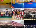 济南 散打 泰拳 防身术 培训俱乐部