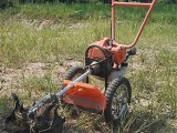 昭通 手扶式除草松土机 农村用的小型松土机