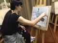 然艺美术 通州成人专业美术培训 零基础教学 上课时间灵活