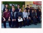 归国研究生名师任教日语课程