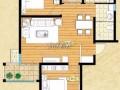 奇瑞BOBO城 2室 2厅 83平米 出售