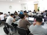 武汉想学习PHP和前端的朋友看过来
