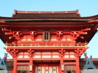 日本大阪一地6日自由行开发区旅行社 黄岛旅行社 国际旅行社春节旅