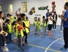 体育篮球培训学校