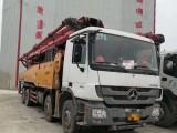 二手泵車1三一37米-56米-62米二手泵車