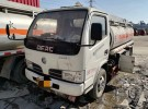 二手油罐车 5吨带手续加油车已年审2年0.9万公里11.5万