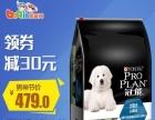 冠能大型犬幼犬粮