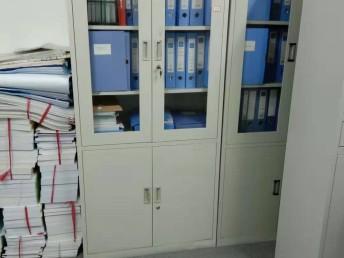 青羊區辦公鐵皮文件柜330元