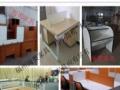 福州办公家具厂直销办公屏风卡座,办公桌,组合电脑桌