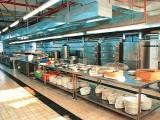 西湖旧货市场回收二手厨具设备 收购二手厨具电器 餐厅厨具回收
