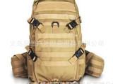 迷彩 TAD包 登山包 双肩背包 内设防雨层 特种兵 火凤凰 厂