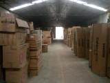 西安东郊纺织城第三方物流代管小型仓库50平米起租