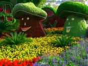 绿雕供应商哪家靠谱_园林绿雕