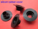 环保深圳硅橡胶硅橡胶产品工业硅胶盖 橡胶盖