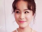 许昌V尚彩妆造型工作室承接各种新娘秀场化妆活动