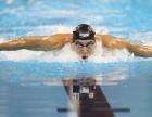 宝安体育馆学游泳找教练,张教练专业游泳私教游泳培训
