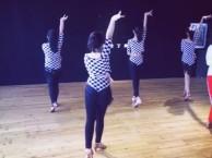 呼和浩特拉丁舞职业教练培训回民区灵子拉丁舞培训