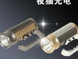 生产供应 S1单灯手提强光电筒 高质量远射强光手电筒