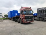 温州到中山物流公司 搬家搬厂 物流零担 整车发货