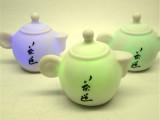 七彩茶壶小夜灯 儿童玩具发光 家庭装饰用品生日礼品 厂家直销