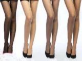 夏季超薄包芯丝防勾丝连裤袜 彩色 性感丝袜 女打底袜子厂家批发