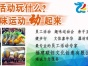 员工活动、嘉年华、运动会等大型专业活动策划