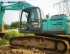 沃尔沃290挖掘机出售