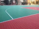 籃球場懸浮地板廠家直銷 籃球場專業施工團隊