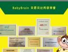 贝恩贝比 0-8岁婴幼儿早教 动手动脑 全面发展