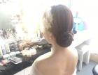 合肥专业新娘跟妆团队 美妆造型 新娘化妆师 彩妆
