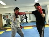 济南散打防身术搏击正规武术私教一对一培训