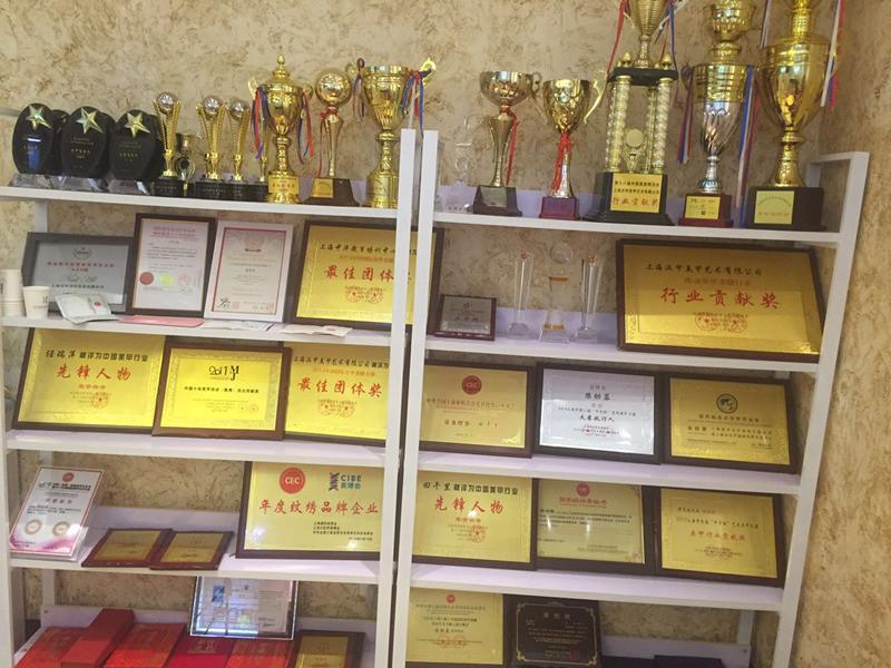 韩式半永jiu纹绣加盟开店,小投资,0风险,月赚10万