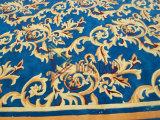 峥嵘 纯羊毛手工地毯 办公室 客厅 会议室 大厅  工程 满铺毯