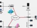 惠城专业电脑维修 安防监控 机房网络布线光纤熔接