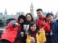 英国游学,世纪桥游学夏令营,英语夏令营