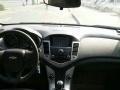 雪佛兰 科鲁兹 2011款 1.6 手动 SL