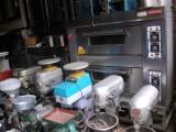 安义回收饭店厨具设备 收购酒店厨具电器