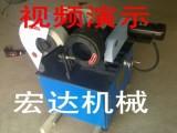 圆管抛光机 外圆抛光机 不锈钢管抛光机 圆管铁管自动除锈抛光机
