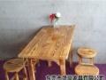 各类尺寸均可定做、专业批发各款餐椅餐桌、火锅餐桌椅