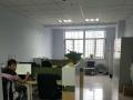 左岸国际 豪装办公楼 四个独立办公处 带所有办公家