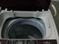 转让自用全自动洗衣机95成新7公斤